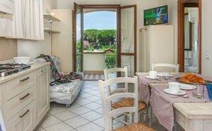 Recenze Villa Tina - Mazzanta, Itálie