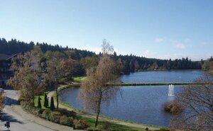 Rekreační dům DAN207 - Dolní Sasko, Německo