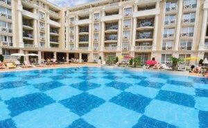 Recenze Hotel Renaissance - Slunečné pobřeží, Bulharsko