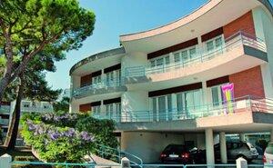 Residence Rosy - Lignano Sabbiadoro, Itálie