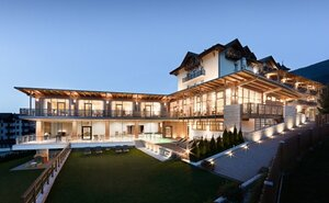 Corona Dolomites - Andalo, Itálie