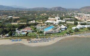Lyttos Beach Hotel - Anissaras, Řecko