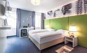 Hotel Donauwalzer - Vídeň, Rakousko