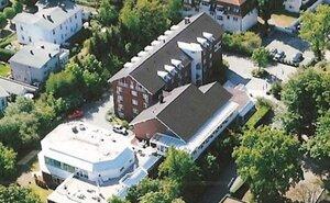 Parkhotel Am Glienberg - Ostrov Uznojem, Německo