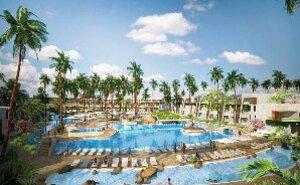 Recenze Now Onyx Punta Cana Resort & Spa - Uvero Alto, Dominikánská republika