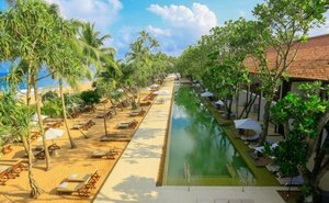Recenze Pandanus Beach Resort & Spa - Induruwa, Srí Lanka