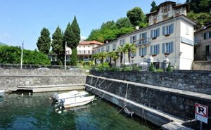 Hotel Camin - Luino, Itálie