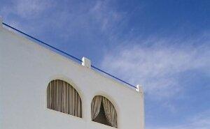 Recenze Anemos Beach Lounge and Meduse - Perissa, Řecko