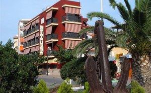 Recenze Hotel Ancla - Oropesa del Mar, Španělsko