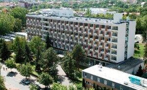 Hunguest Hotel Beke - Hajdúszoboszló, Maďarsko