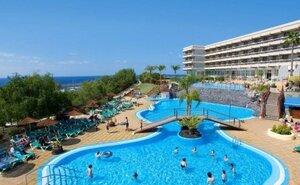 Apartamentos Gema Aguamarina Golf - Santa Cruz de Tenerife, Španělsko