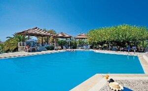 Hotel Gortyna - Kréta, Řecko