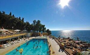 Horizont Resort - Pula, Chorvatsko
