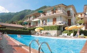Residence Primera/Rompala - Lago di Garda, Itálie