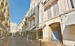Rekreační apartmán FCA254 - Francouzská riviéra, Francie