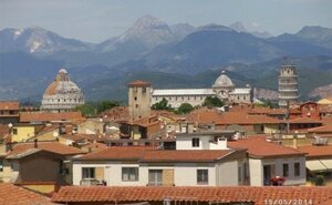 Hotel La Pace - Pisa, Itálie