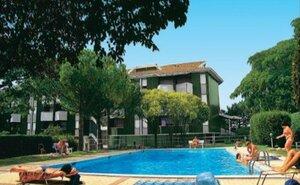 Residence Casa Marina - Lignano Sabbiadoro, Itálie