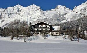 Recenze Penzion Sonnenhügel - Schladming Dachstein, Rakousko