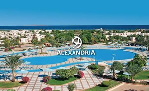 Pharaoh Azur Resort - Safaga, Egypt