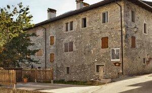 Apartmány Borgo Soandri - Ravascletto, Itálie