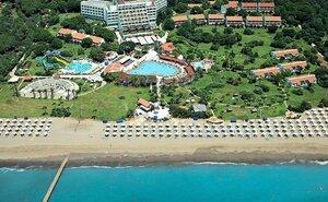 Recenze Sentido Zeynep Resort & Spa - Belek, Turecko