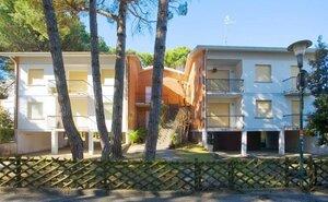 Recenze Apartmány Lorena - Bibione, Itálie