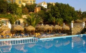 Recenze Elounda Water Park Residence Hotel - Elounda, Řecko