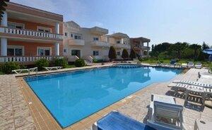 Penzion Chrisselen - Platanias, Řecko