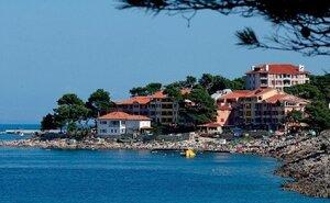 Vitality Hotel Punta - Veli Lošinj, Chorvatsko