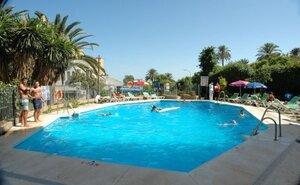 Apartamentos Doramar - Costa del Sol, Španělsko