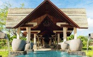 The H Resort Beau Vallon Beach - ostrov Mahé, Seychely