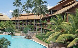 Recenze Royal Palms Beach Hotel - Kalutara, Srí Lanka