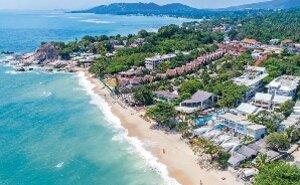 White Sand Samui Resort - Koh Samui, Thajsko