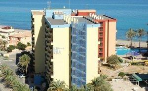 Aparthotel Londres - La Manga del Mar Menor, Španělsko