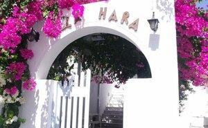 Studia Santorini Houses - Kamari, Řecko