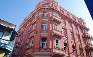 Hotel Ambos Mundos - Havana, Kuba
