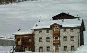 Rezidence Bait Molin - Livigno, Itálie
