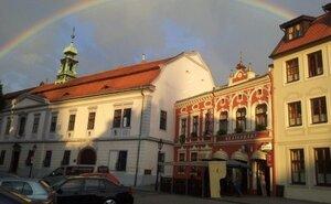 Hotel Excellent - Kroměříž, Česká republika