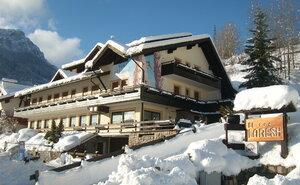Hotel El Laresh - Moena, Itálie