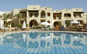 Recenze Three Corners Rihana Resort - El Gouna, Egypt