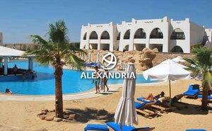 Hilton Marsa Alam Nubian Resort - El Quseir, Egypt