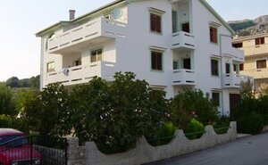 Recenze Apartmány Mohar - Baška, Chorvatsko