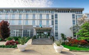 Arena Hotel Holiday - Medulin, Chorvatsko