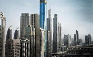 Rose Rayhaan by Rotana - Dubai - Dubai, Spojené arabské emiráty