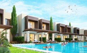 Recenze Concorde Resort & Casino Cyprus - Bafra, Kypr