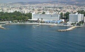 Recenze Atlantica Miramare Beach - Limassol, Kypr