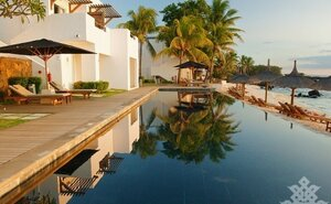 Recif Attitude - Trou aux Biches, Mauricius