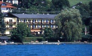 Recenze Strandhotel Weyregg - Hochlecken, Rakousko