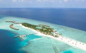 Recenze Veligandu Island Resort and Spa - Ari Atol, Maledivy