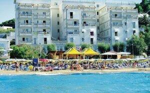 Recenze Hotel Residence Marechiaro - San Menaio, Itálie